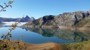 Посещение национального парка Пики Европы