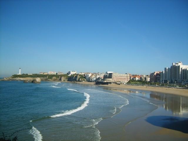 Экскурсии по французскому побережью Страны басков