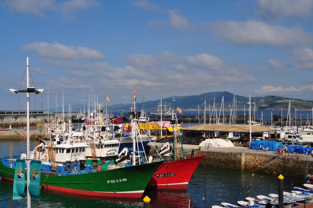 поселки басков