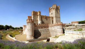 Экскурсии в замок Ла Мота