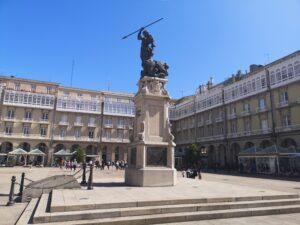 Монумент Мария Пита