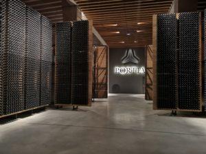 Экскурсия в здание винодельни Портия