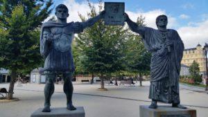 Римское происхождение Луго