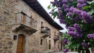 Индивидуальные экскурсии по красивым поселкам Кастилии и Леона