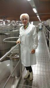 Экскурсия на производство альбариньо с гидом