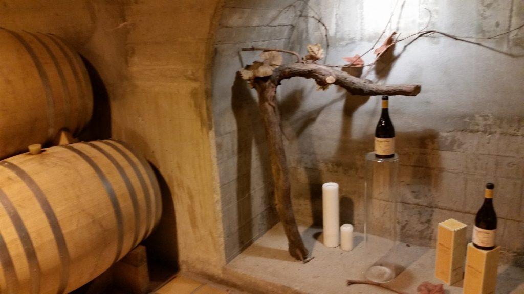 Экскурсии на производство вин Альбариньо