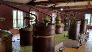 Экскурсии на предприятия по производству крепких напитков Галисии
