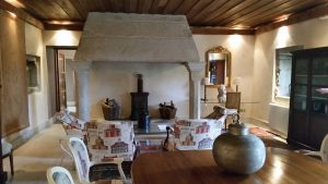 Посещение исторических домов виноделов Галисии