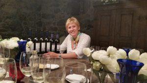 Экскурсии и винные туры с Ольгой Новиковой Н