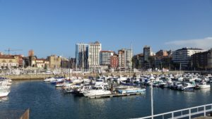 Морские экскурсии на севере Испании