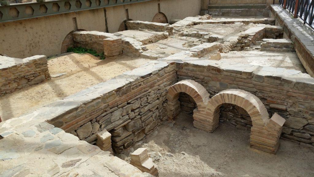 Экскурсии к римским поселениям