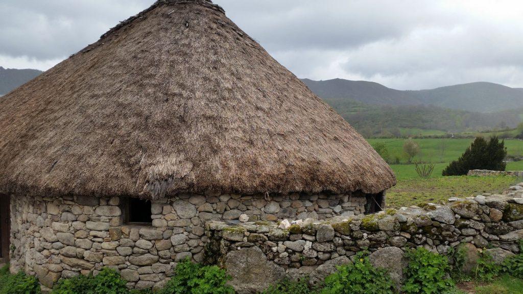 знакомство с архитектурой горных селений