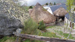Экскурсии в типичные горные селения Кастилии и Леона