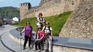 Поездки в паломнические города северной Испании