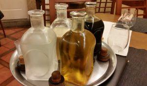 Знакомство с типичными напитками севера Испании