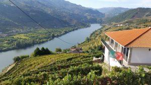 Винный тур Галисия Португалия