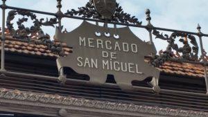 Мадрид гастрономический тур