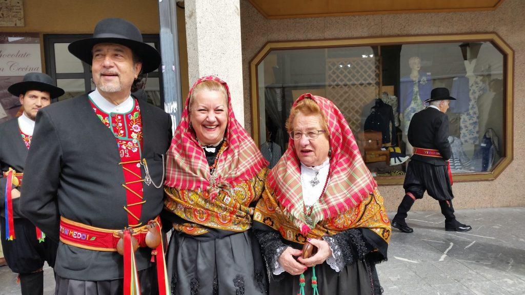 север Испании экскурсии