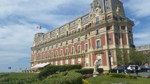 Отдых в лучших отелях баскского побережья