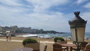 Отдых на лучших пляжах Страны басков во Франции