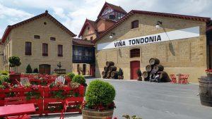 Дегустации вин Тондония