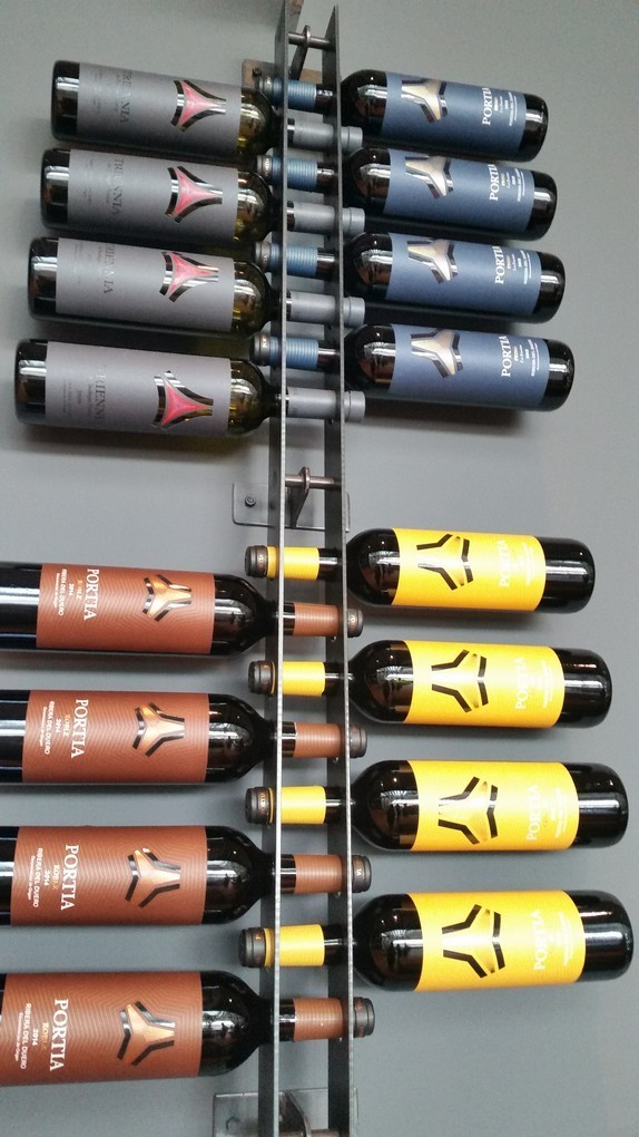 Знакомство с типами вин Портии