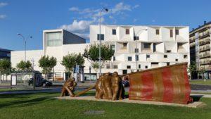 Знакомство с культурой севера Испании