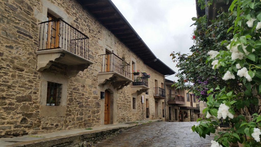 экскурсии по типичным селениям Кастилии и Леона