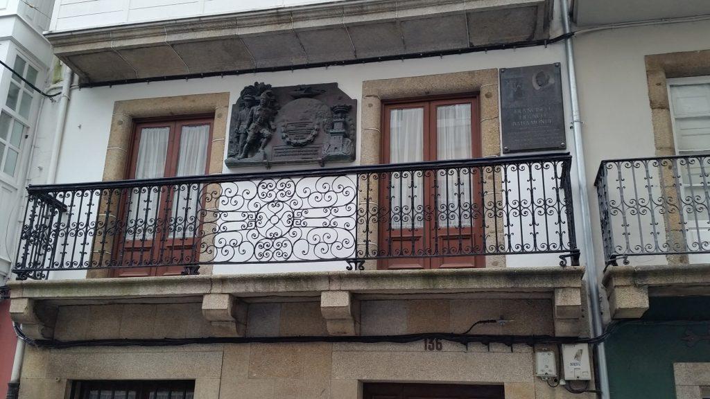 Экскурсия к историческим местам города Ферроль