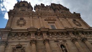 Экскурсии к важным сооружениям Саламанки