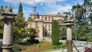 Экскурсии по исторической части Саламанки
