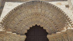 Экскурсии в романские храмы Саморы
