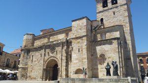 Визиты в романские церкви Кастилии и Леона