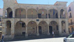 Экскурсии в важные города севера Испании