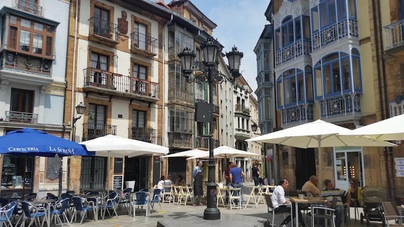 Экскурсии и гастрономические туры по северу Испании