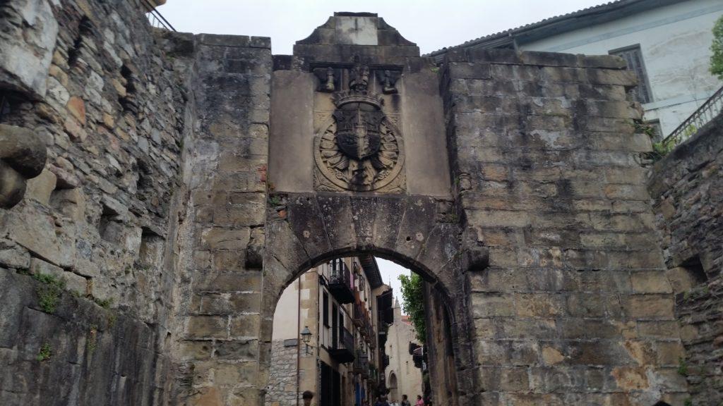 Знакомство с достопримечательностями Страны Басков с гидом по северу Испании