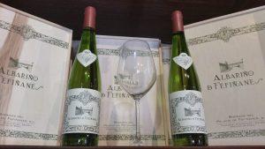 Лучшие вина Галисии