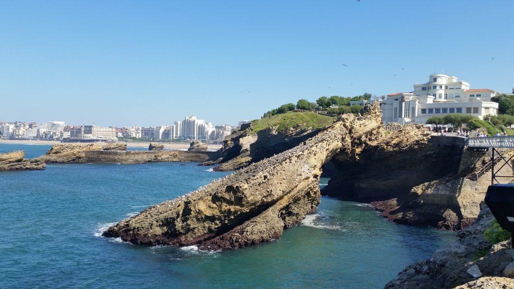 Экскурсии по живописным местам Страны Басков
