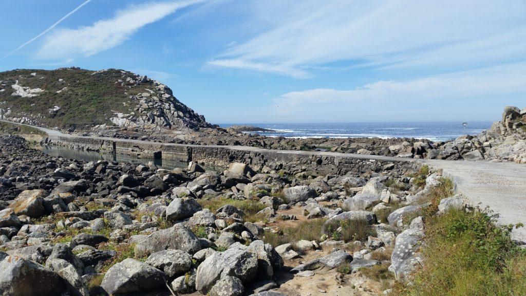 Прогулки с гидом по северу Испании