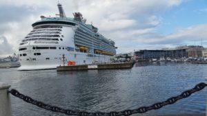 Экскурсии на круизных лайнерах по Атлантике