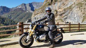 Организация Путешествий на мотоциклах по горным дорогам Пиков Европы