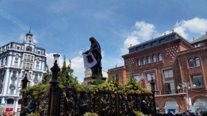 Религиозные традиции Кастилии и Леона