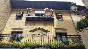 Знакомство с деревенской архитектурой Риохи