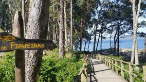 Прогулки по островам Сиес