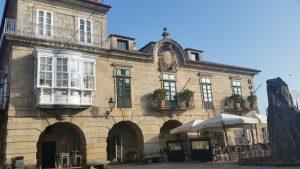 Экскурсия по исторической части Байоны