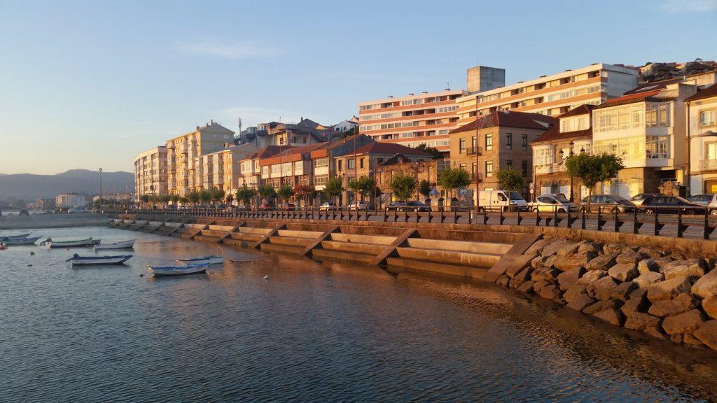Отдых в городах Галисии