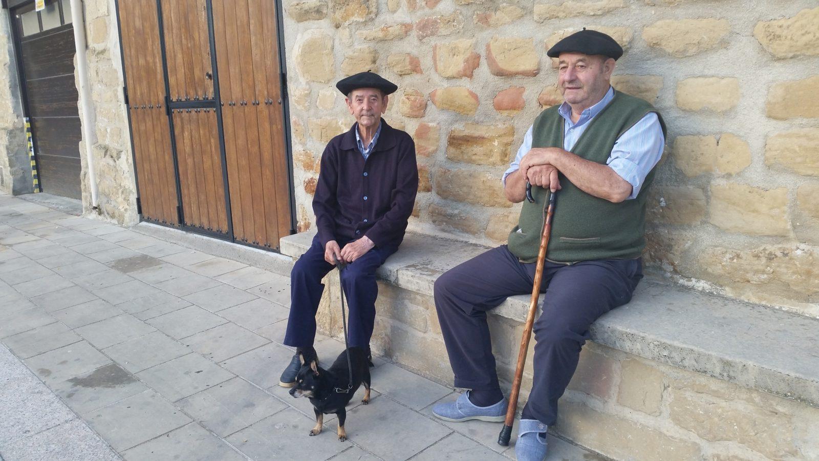 Знакомство с жизнью и историей басков