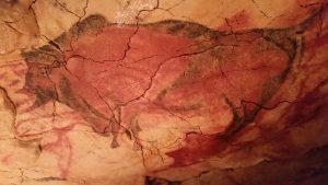 Посещение пещеры Альтамира с гидом по северу Испании