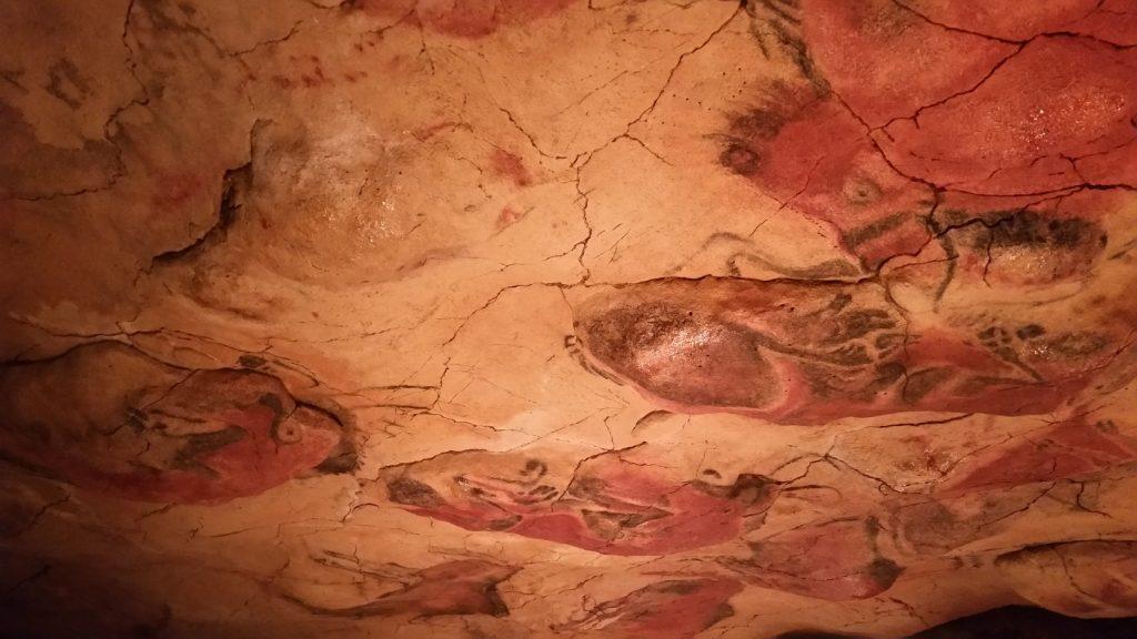Групповые экскурсии в пещеру Альтамира