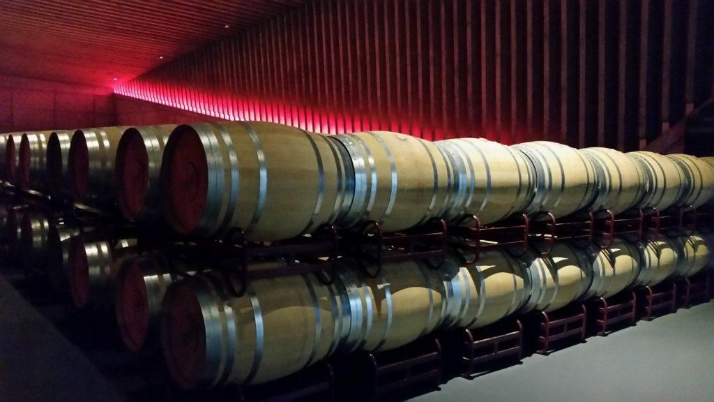 экскурсии в современные винодельни 45